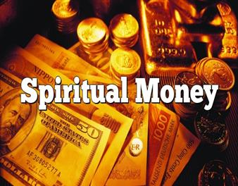 money spells Usa