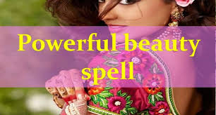powerful beauty spells