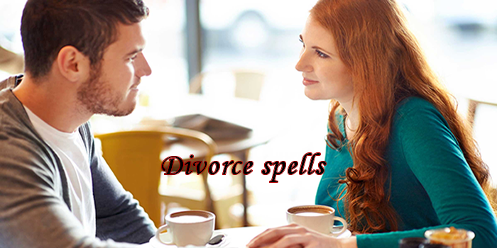 Divorce spells - Free divorce spells