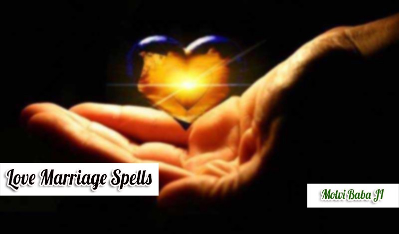Powerful wiccan love spells