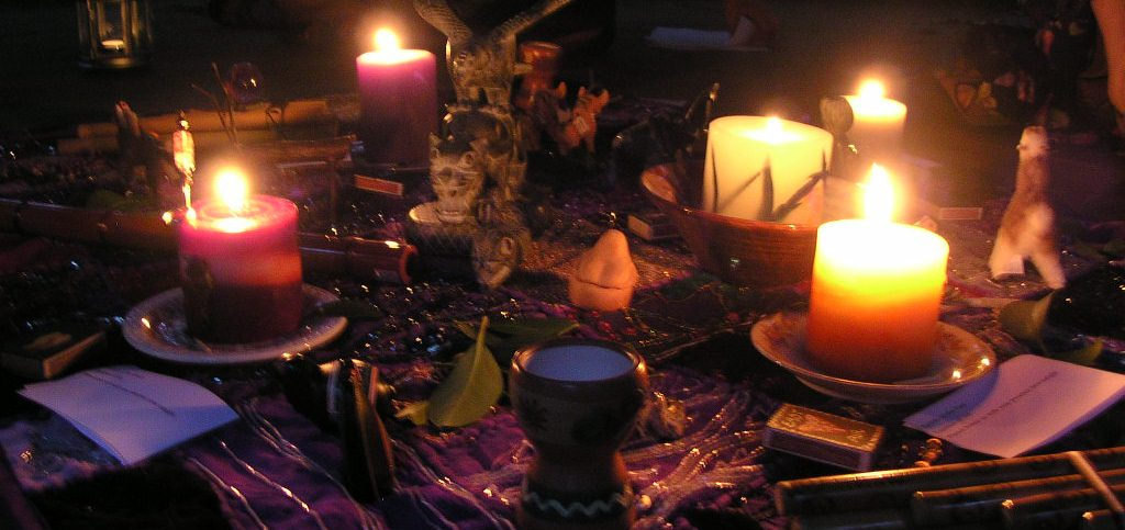 Witchcraft love spells really work