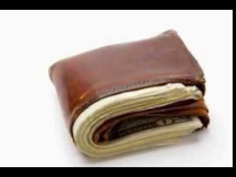 magic wallet - Magic wallet
